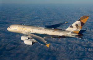 Etihad Airways' Airbus A380 set to operate to Mumbai next year