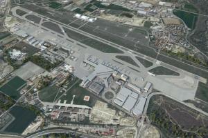 aeroporto fase 1