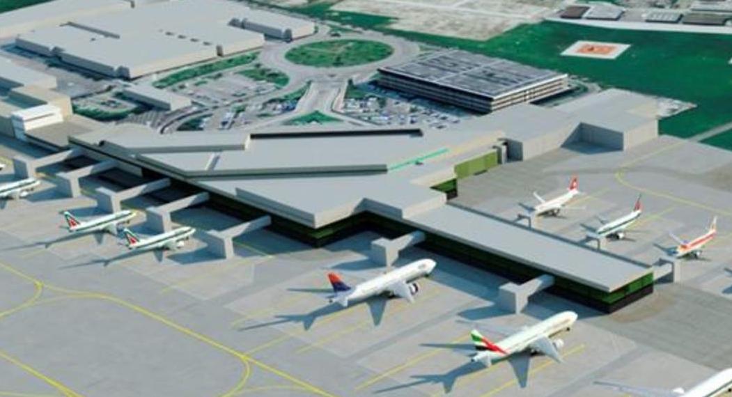 Aeroporto Di Bologna : Firmato l accordo di programma  tra enac e