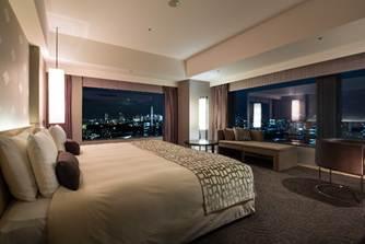 THE CAPITOL HOTEL TOKYU   Un soggiorno all\'insegna di autentico ...