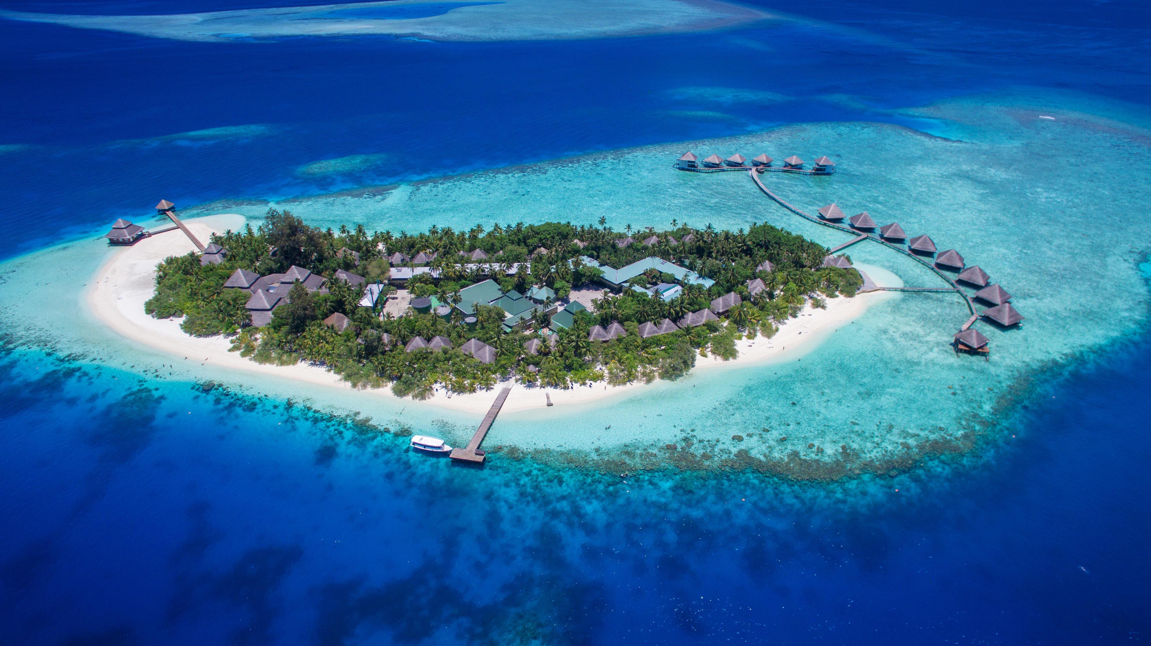 Maldive al top con le proposte Hotelplan, voli da vari aeroporti ...