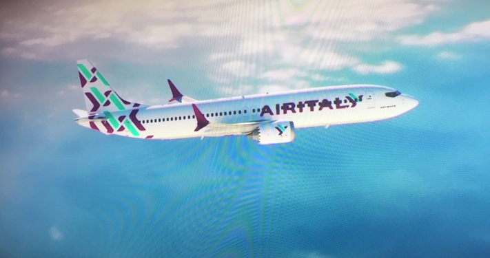 Air Italy E Qatar Airways Siglano L U2019accordo Di Code