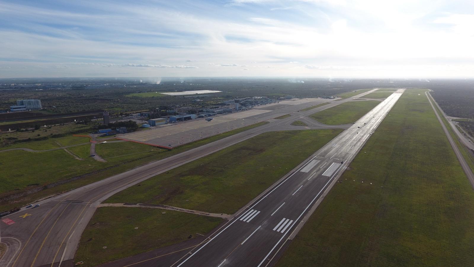 Aeroporto Bari : Workshop all aeroporto di bari u italiavola