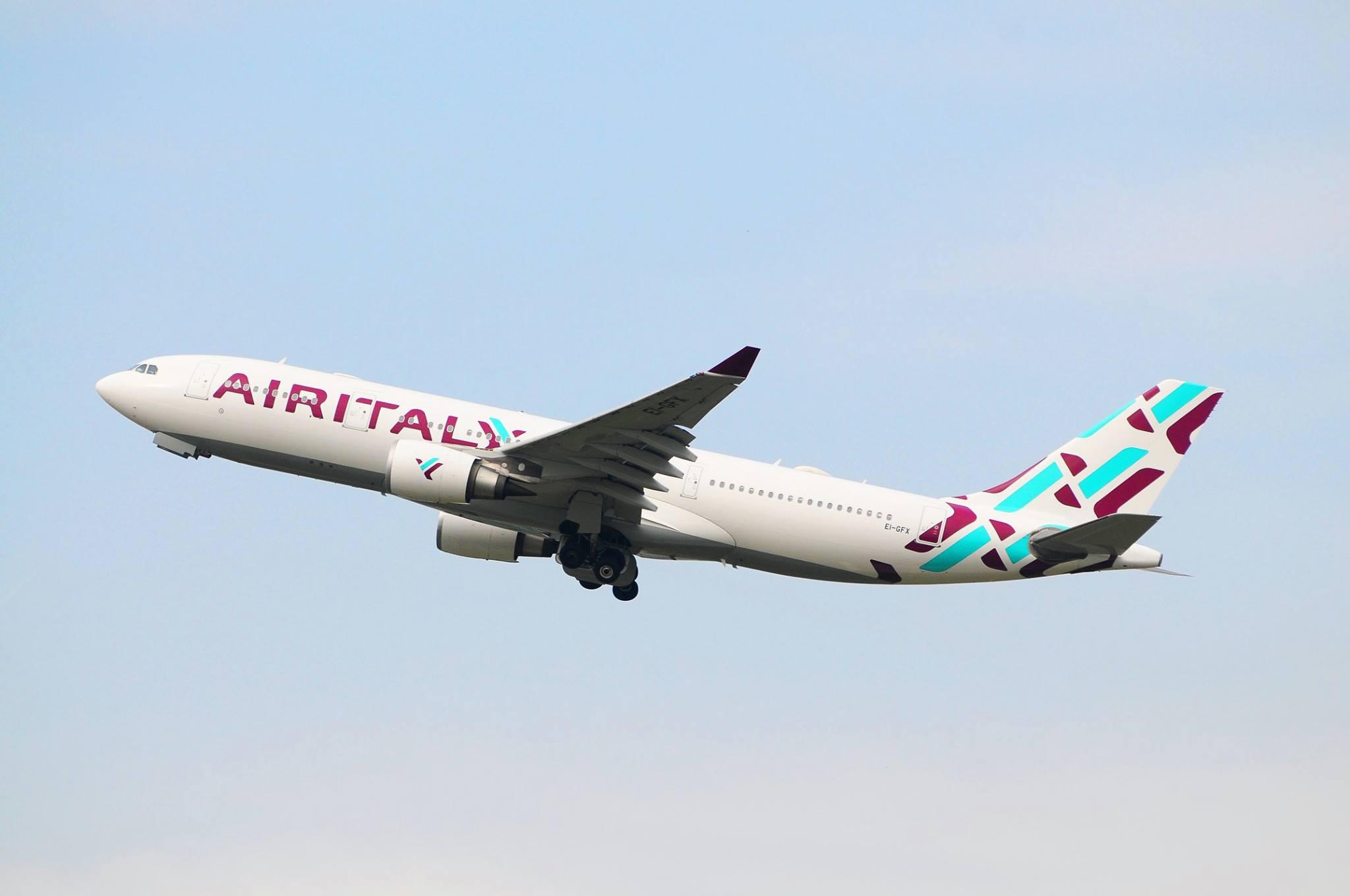 Air Italy : Bangkok con altri tre lunedì mancanti