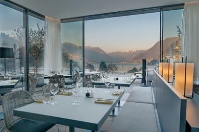 Hilton Lake Como Arriva Il Nuovo Menu Primaverile Alla