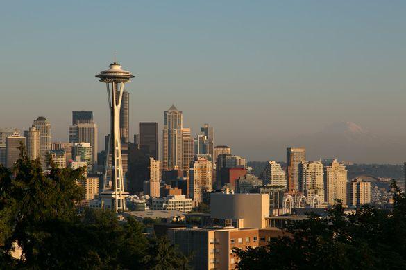 migliore velocità dating Seattle